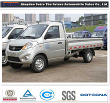 4X2 mini cargo truck/van for sale in philippines with diesel engine