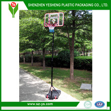 Wholesale China Import Portable Adjustable Basketball