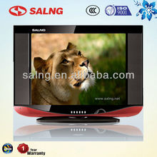 2014 new crt tv 21inch Popular CRT COLOR TELEVISION