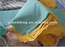 plain dyed lace napkin