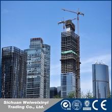 SCM Topkit Tower Crane M2400-100T/Stationary/Traveling