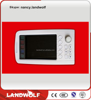 China popular products construction machinery parts SANY SY215 touch screen monitor