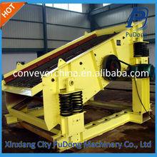 de alta calidad de la arena de la máquina de tamizado de xinxiang