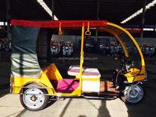 borac passenger electric tricycle