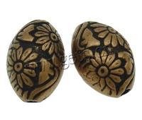 Gets.com 2015 antique copper beads