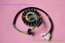 GN125 Motorcycle Magneto coil Motorcycle Stator