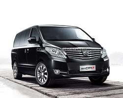 Dongfeng Passenger Car MPV 7 seats Left Hand Drive Provided MPV