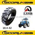 El sesgo de los neumáticos agrícolas neumáticos sesgo de los neumáticos del tractor 18.4-34