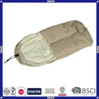 hot sale mini child sleeping bag