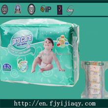 Procare Brand Disposable Baby Diapers