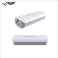 2015 most popular portable anker power bank 1800mAh usb mobile phone charger
