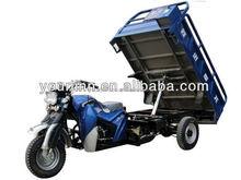 2015 Three wheel large cargo motorcycle / tricycle motorcycle three wheel