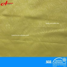 300D milky PU coated low elastic Oxford fabric umbrella fabric material
