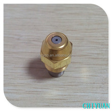 shanghai chiyuan brass nozzle jet gas burner