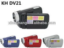 DV21 Kids sale smart 12MP Mini usb DV Promotional Gift HD digital video camera