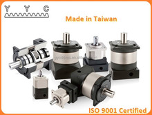 YYC since 1980 Taiwan Supplier Automatic Transmission Gearbox Planetary Reducer
