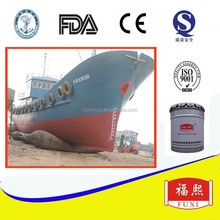 Boat paint Steel Structure Paint High-build Epoxy Glass Flake Anticorrosive Paint