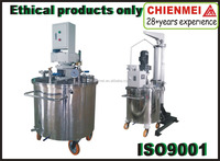 Chemical stainless drum