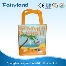 Direct factory manufacture custom tote bag / tote shopping bag / tote bag
