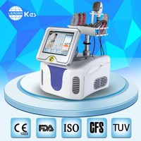 KES Slimming System lipo laser machine for home use