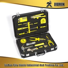 complete household tool box set from china