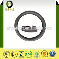 China Best quality inner tube for motorcycle 2.75-17