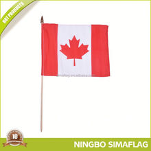 Reasonable & acceptable price factory directly printed type and promotion usage advertising wind flags
