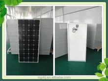 Factory Price Mono PV Module 12v 25w solar panel with CE, ISO, TUV, CEC certificates