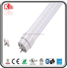 led lamp t8 electronic ballast t8 fluorescent tube 19w 18w 10w