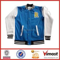 Custom Varsity Jackets / Letterman Jackets / Baseball Jackets
