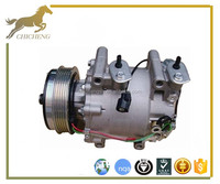 auto ac compressor DENSO TRSE07 for TOYOTA Fit /JAZZ 1.3 34133