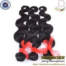 aliexpress extensiones de cabello humano de miami