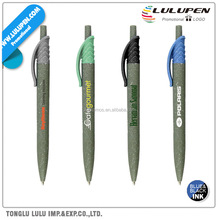 Recycled Tetra Promotional Pen (Lu-Q36825)