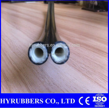 Manufacturer of High Quality High Pressure Flexible smooth wrapped fuel hose with Good Price in China