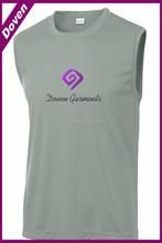 2015 HOTEST Custom plain design fitness jersey