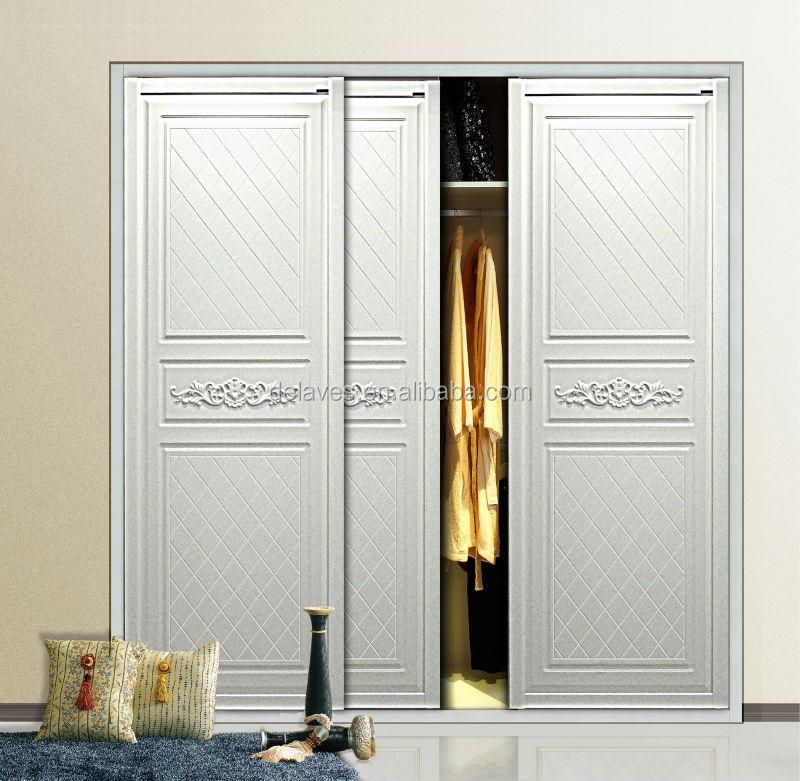Customized Sliding Molded Door Closet Wardrobe Buy