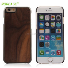Phone case wood for Iphone 6