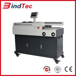 automatic hot glue binding machine D60-A4
