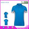 plain dry fit polo shirt /cheap uniform polo shirt