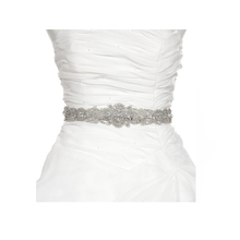 2015 cheap bridal belts with crystals wedding sash wedding belts and sashes fashion sashes