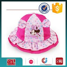 Professional Factory Cheap Wholesale OEM Quality cotton men bucket hat from manufacturer
