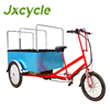 tricycle for heavy goods