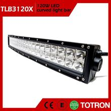 TOTRON New Arrival Super Quality Rgb Led Outdoor Light Bar
