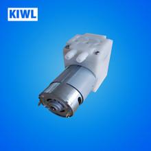 12 LPM DC Mini air Vacuum Diaphragm Pump