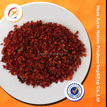 New Air Dried Sweet Dehydrated Red Bell Pepper