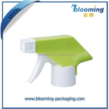 High Quality Plastic Trigger Sprayers Pump wiht Low Price