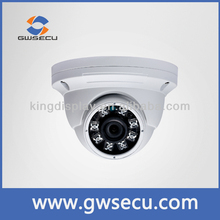 High resolution 720P H.264 HD 1.3mp Megapixel IP Dome Camera Support ICR water-proof & vandal-proof IP Speed Dome Camera