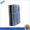 Denim Jeans Smart Case Cover Stand for ipad2
