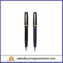 Metal Pen With Calendar For Office/Metal Ball Pen