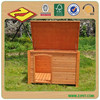 Roof can Be Opened Wooden Dog House (18 years factory expenrience)